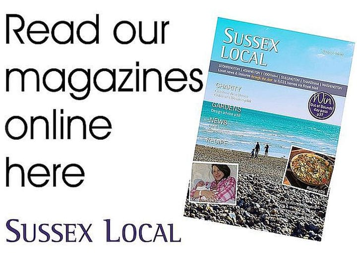 Read Sussex Local Magazine Online