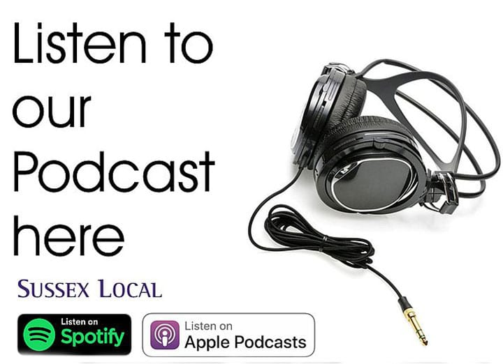 Sussex Local Podcasts