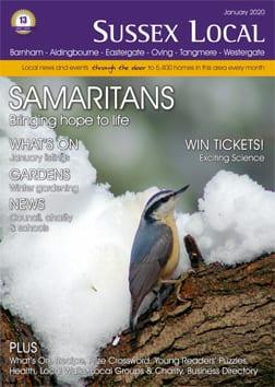 Sussex Local January 2020 Barnham