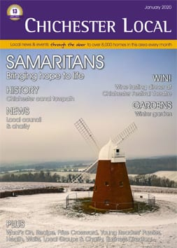 Sussex Local January 2020 Chichester