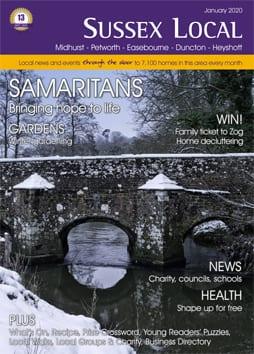 Sussex Local January 2020 Midhurst-Petworth