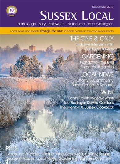Pulborough December 2017