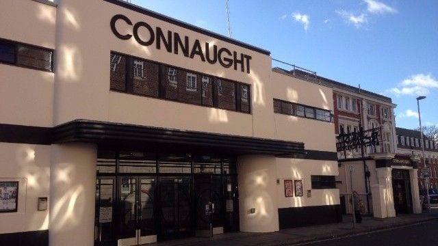 Connaught Cinema, Worthing
