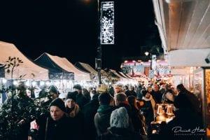 Shoreham Sussex Light Up Christmas 2017