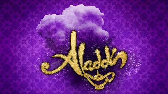 Aladdin Pantomime, Worthing