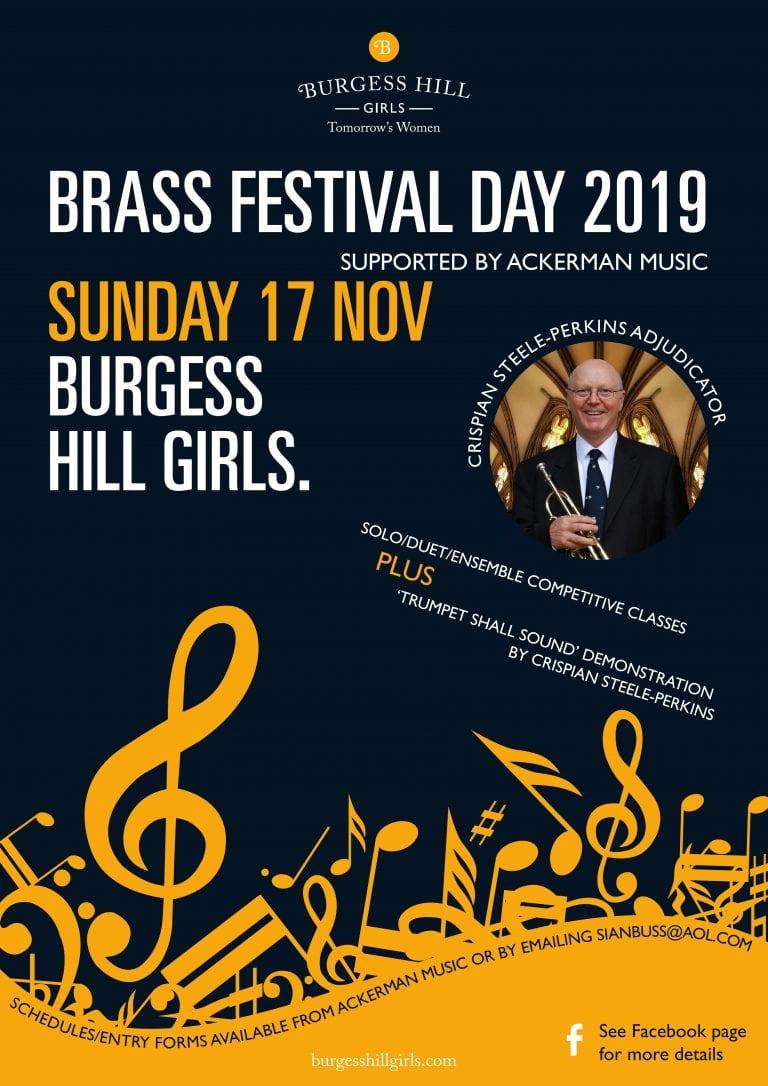 Brass Festival Day