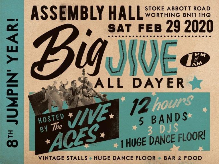 Big Jive