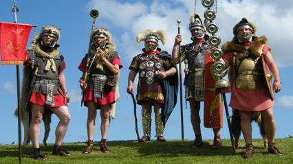 Win tickets to Fishbourne Roman Palace