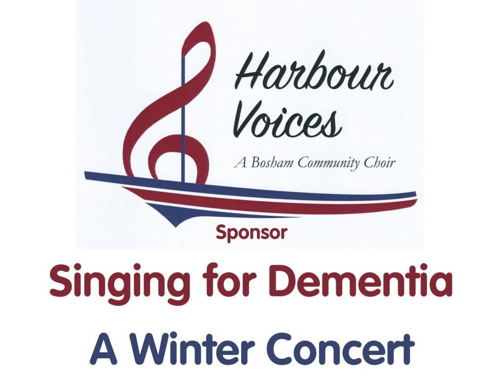 Harbour Voices