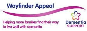 Wayfinder Appeal Dementia Support