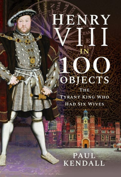 Henry VII in 100 Objects