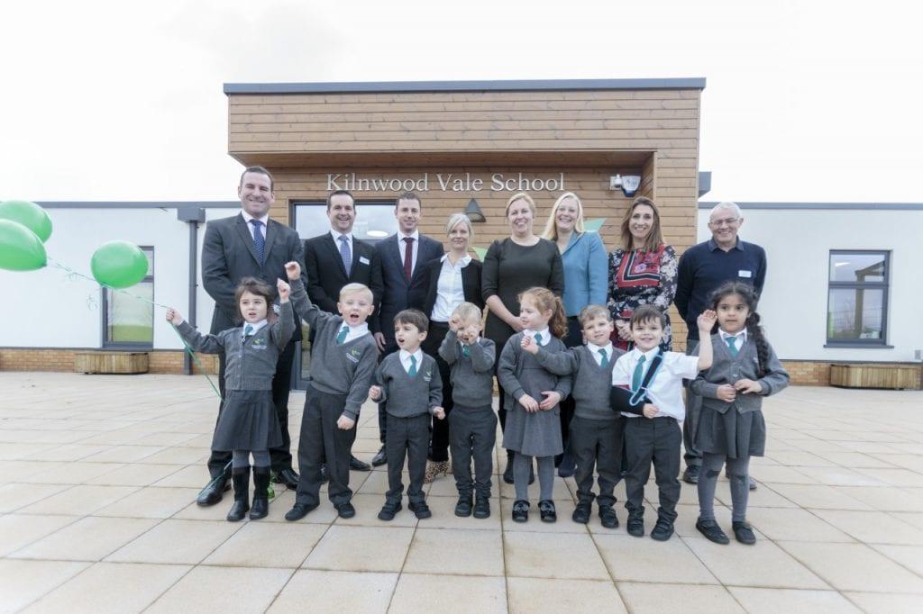 Kilnwood Vale Primary School