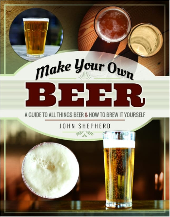 Make Your Own Beer