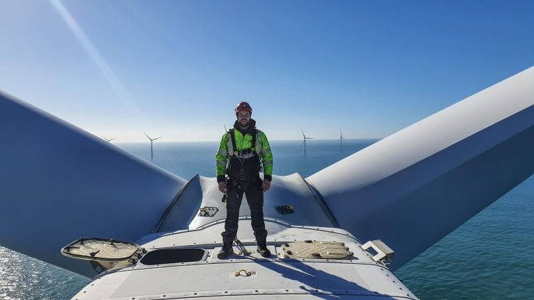 One Week till Deadline for Rampion Wind Farm Apprenticeship