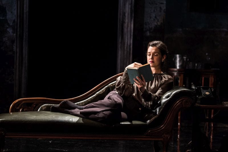 The Picture of Dorian Gray - Phoebe Price as Victoria