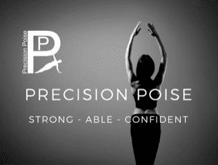 Precision Poise Online Pilates
