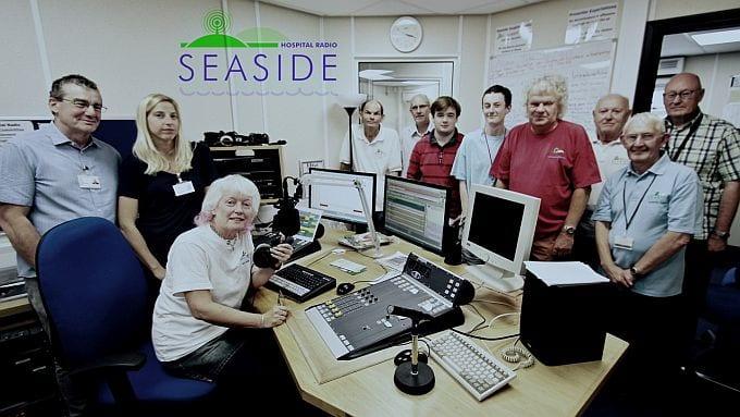 Seaside Hospital Radio