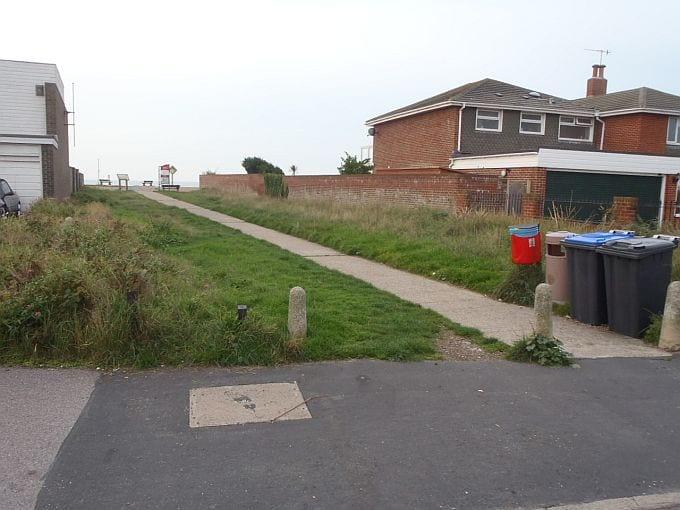 Ferry Road, Shoreham