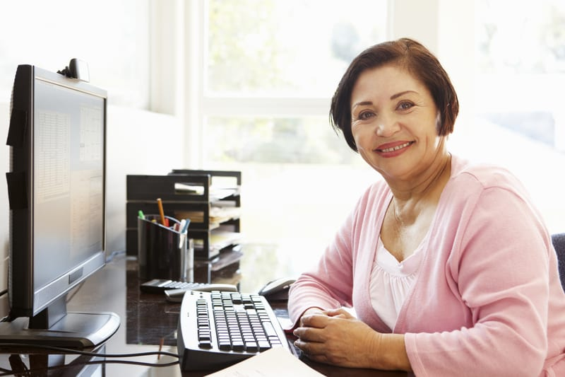 Citizens Advice volunteers now working from home