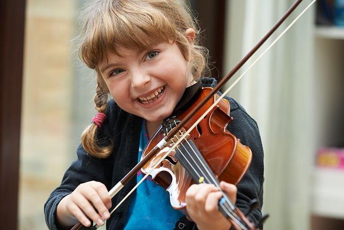 West Sussex Music announces Key2Music beginner classes
