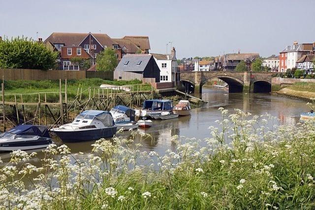 Arundel, West Sussex