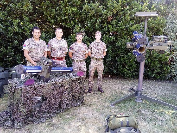 Care for Veterans' Summer Fayre