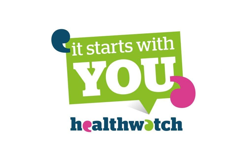 healthwatch west sussex