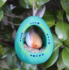 Bird Feeder - Squires