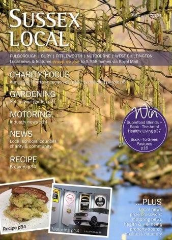 Sussex Local Pulborough February 2021