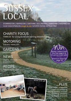 Milford Grange Country Park Storrington by Kris Thomas