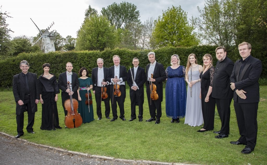 Shipley Church hires musicians for anniversary celebration