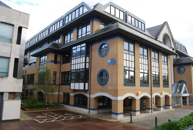West Sussex Council Building cc-by-sa/2.0 - © N Chadwick - geograph.org.uk/p/2595892