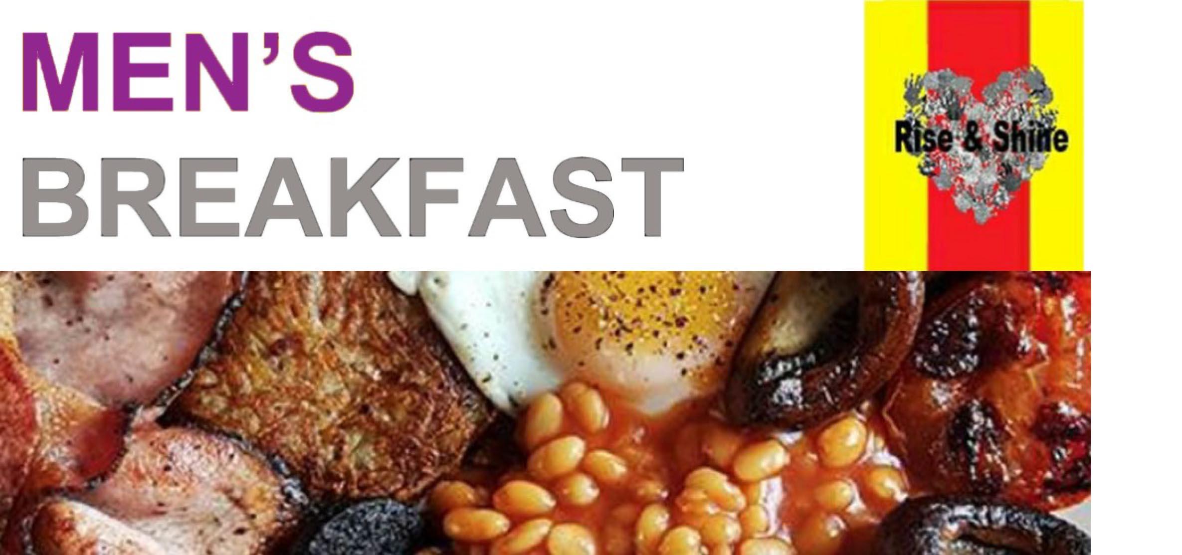 Mens breakfast meetings West Sussex