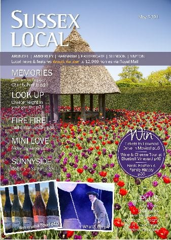 Sussex Local May 2021 Arundel-Barnham