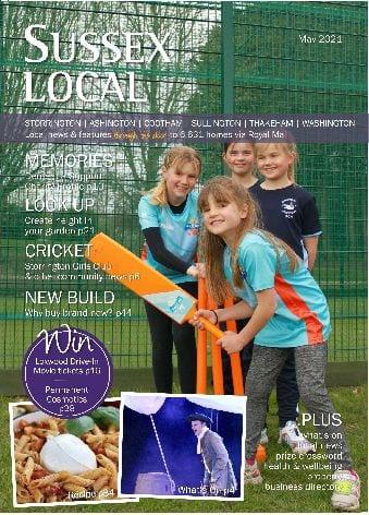 Sussex Local Storrington May 2021