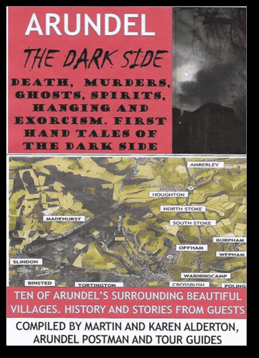 Arundel The Dark Side