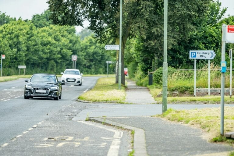Findon_Findon Valley Active Travel Fund consultation