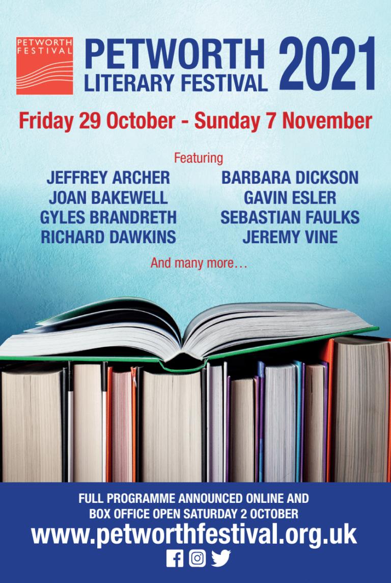 Petworth Literary Festival