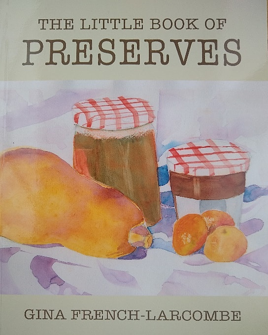 The Little Book of Preserves