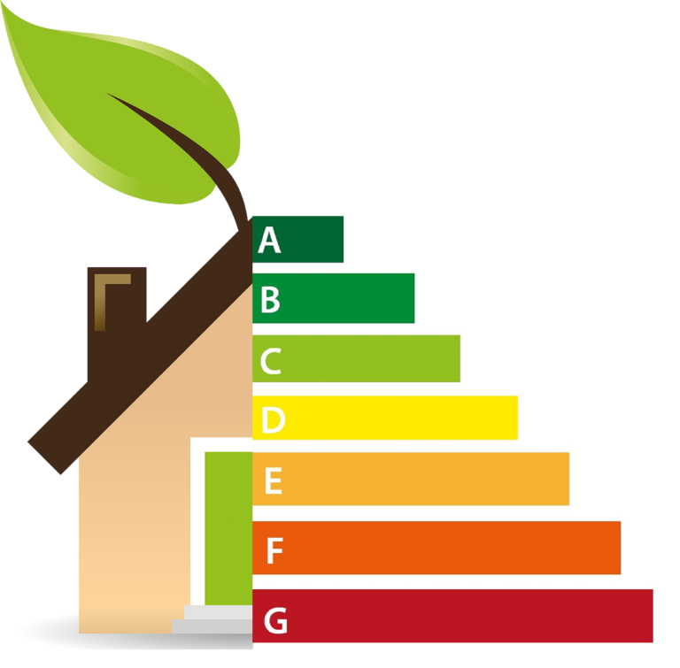Green energy housing