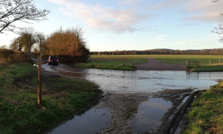 operation-watershed community flood action schemes to be given £160,000 boost